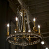 Regency Style Chandelier - Visual Comfort
