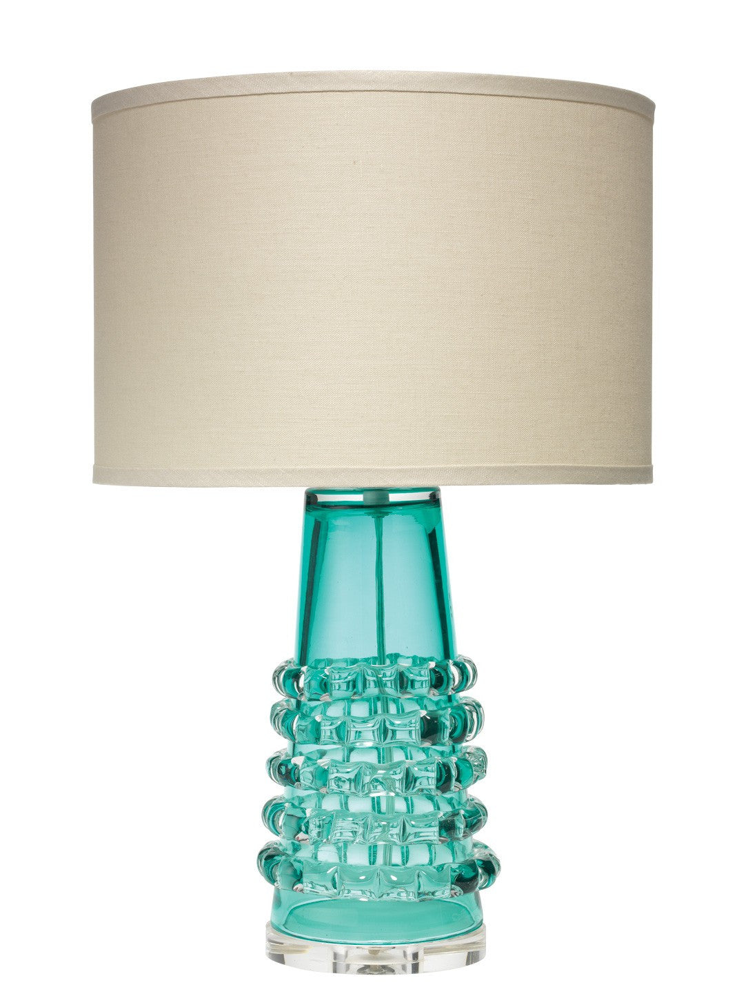 ribbon tall table lamp jamie young luxe home philadelphia