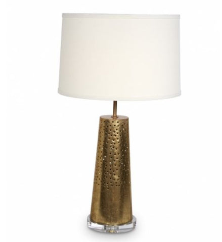 Riddle Table Lamp - Mr. Brown London