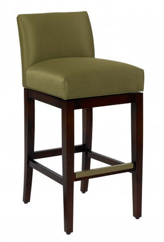 Ridgeland Swivel Barstool - Design Master Furniture