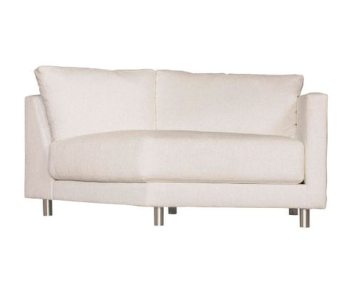 Avanni Right Arm Cuddler - Bernhardt Exteriors