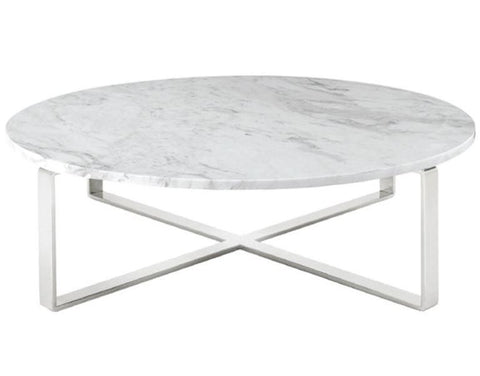 Rosa Coffee Table - Nuevo