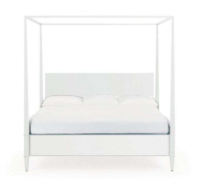 Rosenau Queen Panel Bed With Posts   Farbe   Bolier U0026 Co.