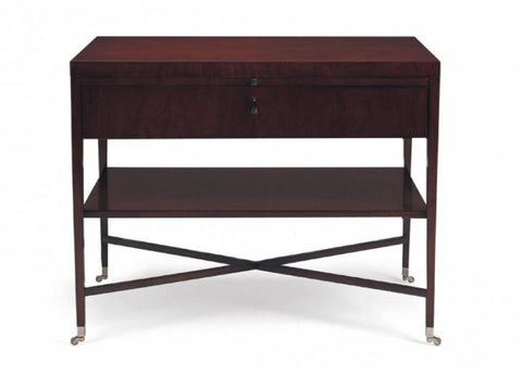 Rosenau Rectangular Side Table - Bolier & Co