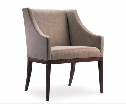 Rosenau Hannah Upholstered Arm Chair - Bolier & Co.