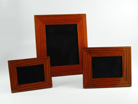 Rosewood Picture Frame - Pacific Connections