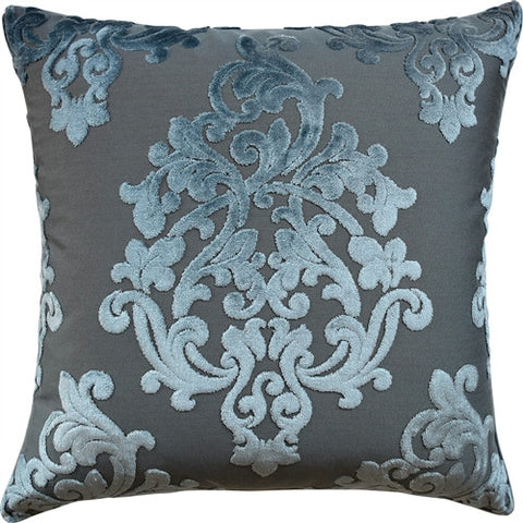 Royal Beauty Pillow 22x22 - Ryan Studio
