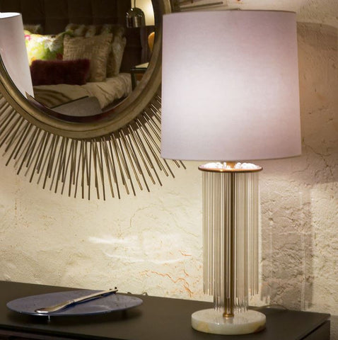 Royalton Table Lamp - Arteriors Home