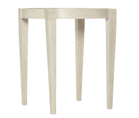 East Hampton End Table - Bernhardt Furniture