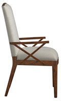 Sophisticate Arm Chair - Emerson Bentley