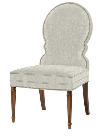Sadie Venetian Dining Chair - Belle Meade Signature
