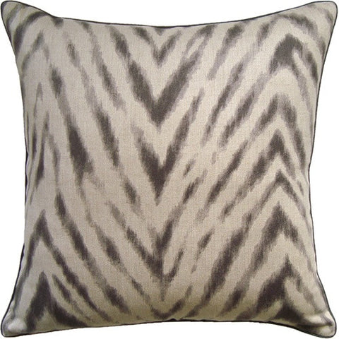 Safari Cumin Pillow 22x22 - Ryan Studio