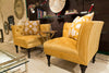 Salon Corner Chair - Bernhardt Interiors