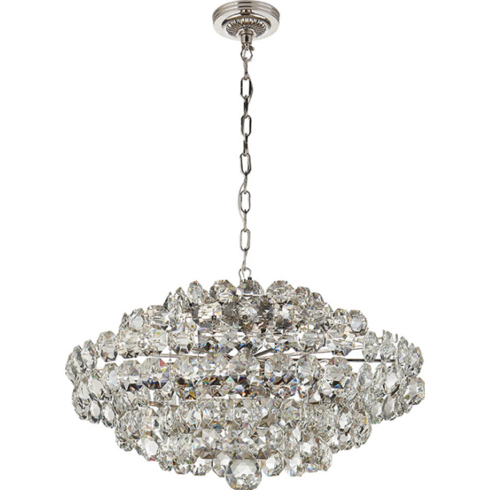 Sanger chandelier visual comfort luxe home philadelphia sanger chandelier visual comfort arubaitofo Choice Image