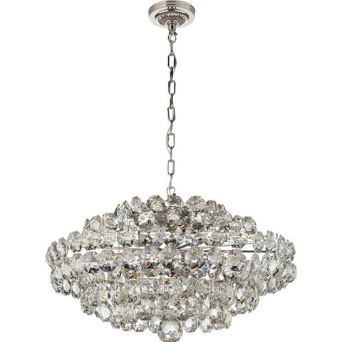 Sanger Chandelier - Visual Comfort
