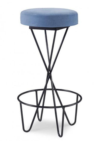 Santander Bar Stool - Mr. Brown London
