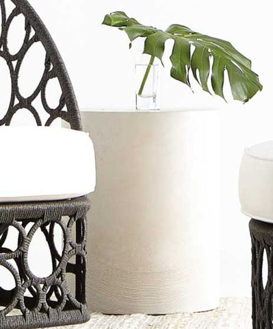 Sasha Side Table - Bernhardt Exteriors