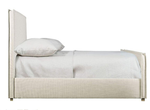 Sawyer Upholstered Bed - Bernhardt Loft