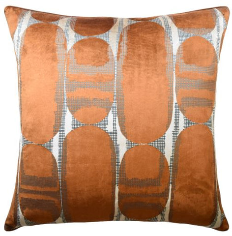 Scarab Pillow - Ryan Studio