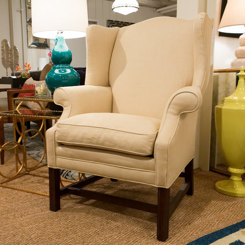 Hudson Chair - Schumacher & Co.