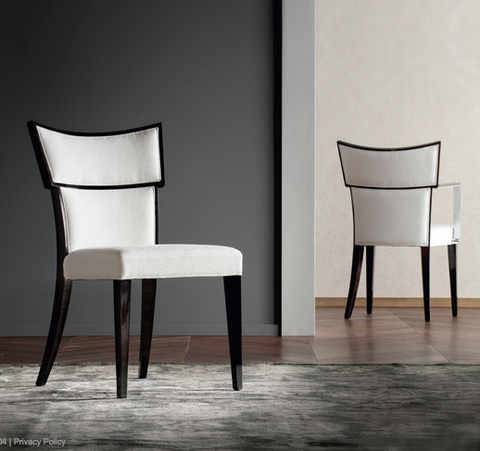 Savoy Side Chair - Pietro Costantini