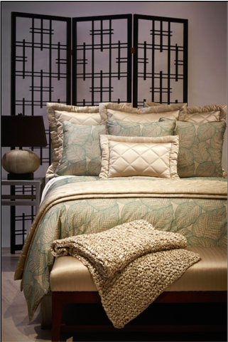 Folio King Duvet Winter - Ann Gish