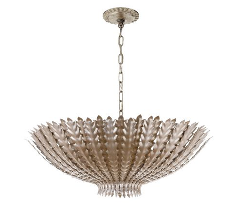 Hampton Large Pendant - Visual Comfort