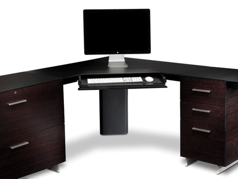 Sequel Corner Desk 6019 - BDI