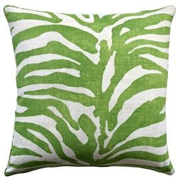 Serengeti Pillow 22x22 - Ryan Studio