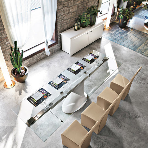 Shanghai Expandable Table - Tonin Casa