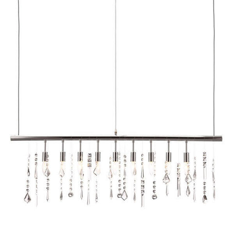 Shooting Star Ceiling Lamp - Zuo Modern