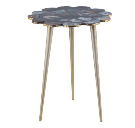 Knossos Side Table - Dimond Home