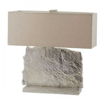 Slate Slab Lamp - Dimond Home