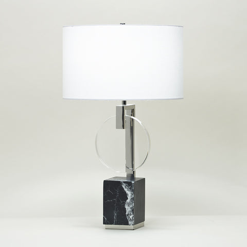 Smythe Table Lamp - FlowDecor