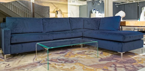 Soho II Queen Sleeper Sectional - Lazar