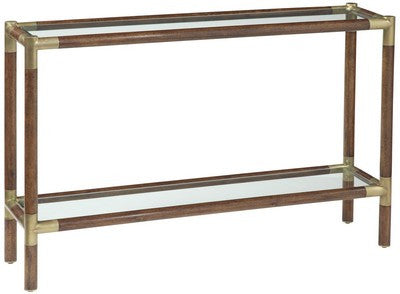 Sophisticate Console Table - Emerson Bentley