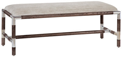 Sophisticate III Bench - Emerson Bentley