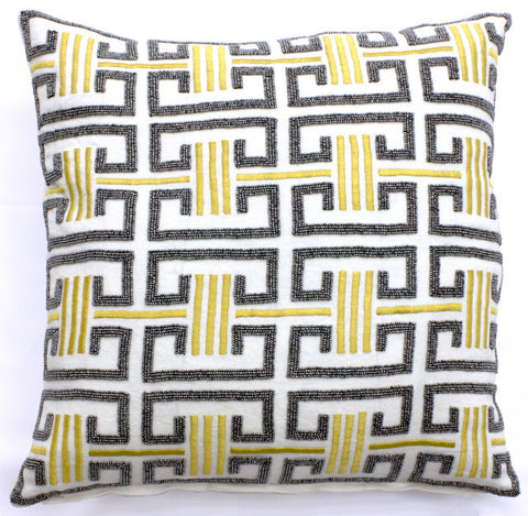 Sorento Key Pillow - Sabira Collection