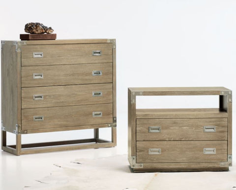 Spaulding Drawer Chest - Bernhardt Interiors