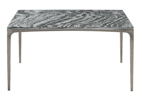 Strata Marble Cocktail Table - Bernhardt Furniture