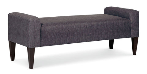 Sudbury Bench - Bernhardt Furniture