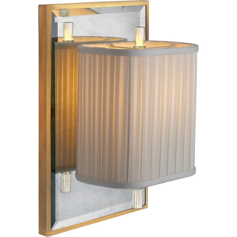 Sunset Plaza Sconce - Visual Comfort
