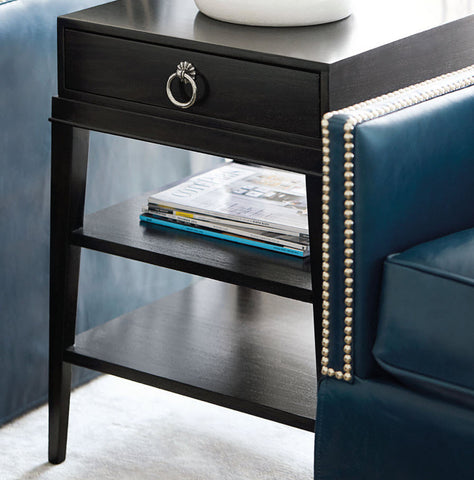 Sutton House End Table - Bernhardt