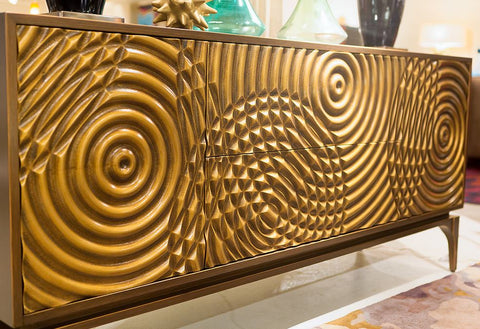 Ripples Sideboard - John-Richard