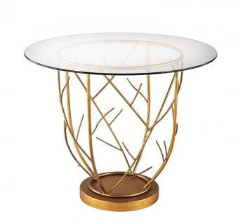 Thicket Entry Table - Dimond Home