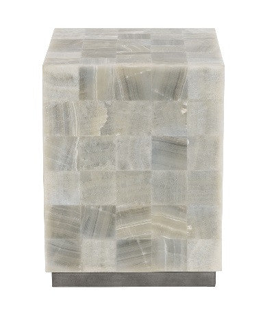 Trimbelle End Table - Bernhardt Interiors