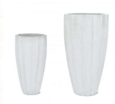 Tahiti Planters, Set of Two - Mr. Brown London
