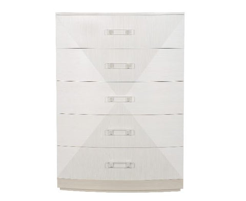 Axiom Tall Chest - Bernhardt Furniture