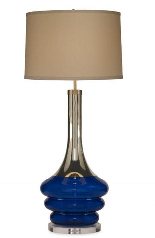 Tamarind Table Lamp - Mr. Brown