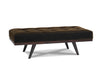 Drew Bench - Precedent Furniture